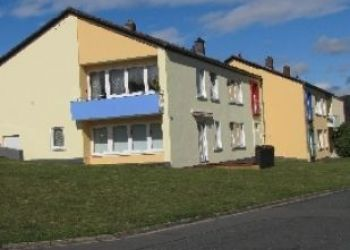 Wohnung Untersteinach, Eichbergstrasse 17-19, camino-Residenz Bayreuth - Kulmbach - Kronach
