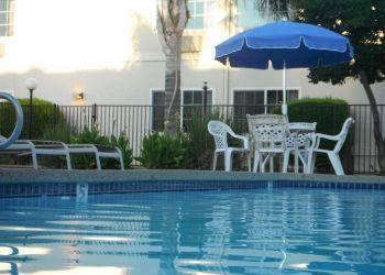 Hotel Merced, 1983 E Childs Avenue, Hotel Super 8 Merced, CA**