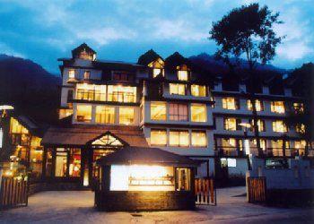 Hotel Kampong Lumapas, KM1, JALAN GADONG, P.O. BOX 1, BS8670 BANDAR SERI BEGAWAN, BRUNEI, Riverview Hotel Bandar Seri Begawan