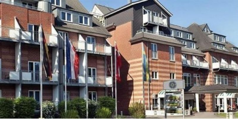 Hotel Timmendorfer Strand, Strandallee 136-140, Hotel Country Inn & Suites By Carlson Timmendorfer Str**** - #1