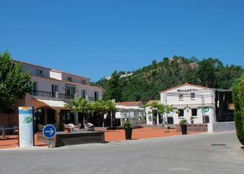 Hotel Mandelieu-La-Napoule, 161 rue Yves Brayer, Holiday park Les Résidences du Soleil - Le Château de la Mer