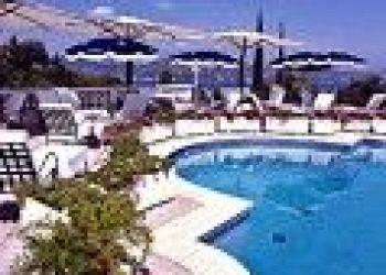 Boulevard des Cretes La Grande Bastide, Gassin, Althoff Hotel Villa Belrose 5*