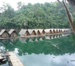 119 Moo6, 74000 Ban Sok, Khao Sok Paradise Resort