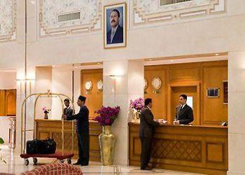 Hotel 'Amirah, Al Domaleh Mountain, Al Saeed Mgallery Hotel