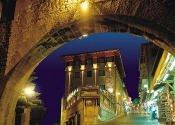 Hotel San Marino, Via Salita alla Rocca, 7, Hotel Cesare****