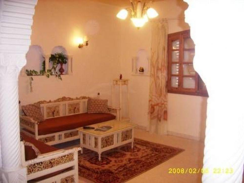 Dar El Amen Appartements, 52 Avenue Tayeb Mhiri, 5100 El Jem