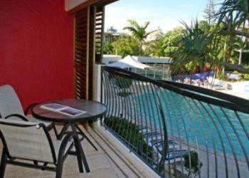 Hotel Noosa, 16 Noosa Drive, Noosa Blue Resort