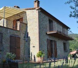 Loc.Gosparini 33, 6060 Lisciano Niccone, Apartment Villa Perugini****