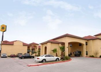 Hotel Milyca Colonia, 1210 EAST CANTON ROAD, EDINBURG, 78539, Super 8 Edinburg/mcallen/south
