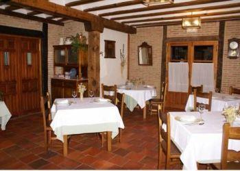 El Parral, 40520 Ayllón, Hotel Rural El Adarve