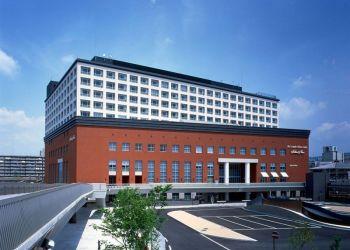 Hotel Nara, 8-1 Sanjo-hommachi, Hotel Nikko Nara****