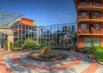 Hotel Siofok, Erkel Ferenc utca 2c, Hotel Azur****