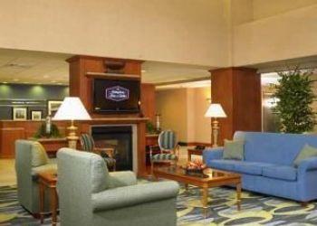 510 SAW MILL ROAD, 06516 West Haven, Allingtown, Hampton Inn & Suites New Haven South-west
