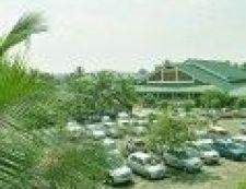 Konni, Pathanāmthitta, Contour Jungle Resorts 3*  - ID3