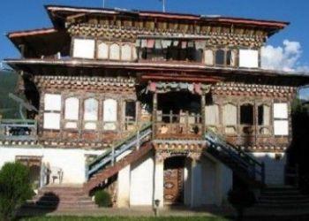 Hotel Jakar, Below Jakar Dzong, Jakar Village Lodge