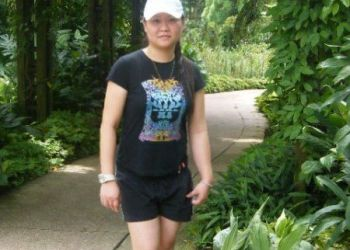 Susan: Looking for a room, Roommate Singapore