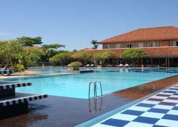 Hotel Marawila, Thalawila Wella, Thoduwawa, Hotel Club Palm Bay****