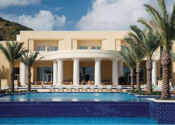 Hotel Oyster Pond, 144 Oyster Pond Road, Hotel The Westin Dawn Beach Resort & Spa, St. Maarten*****