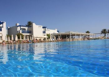 Hotel Ayia Napa, Nissi Avenue, Nissi Beach, Aparthotel Callisto Holiday Village****