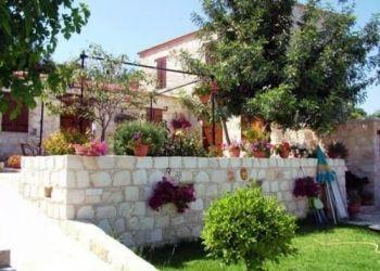 Wohnung Kallepia, Perikli Demetriou 19, Agrotiko Traditional Houses