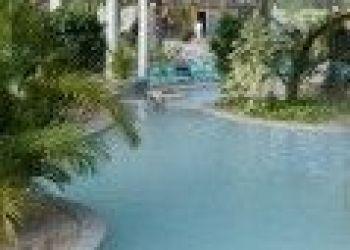 Hotel Al Kursī, Север Израиля, Spa Village Hamat Gader 5*