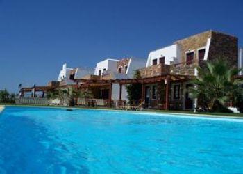 Hotel Orkos, Orkos - Mikri Vigla - Naxos, Orkos Beach 2*