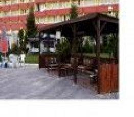 Hôtel Harunlar, Ilica Mah. Kaplica Civari Mevki Ilgin Merkez, Grand Termal Ipek Palas 3*