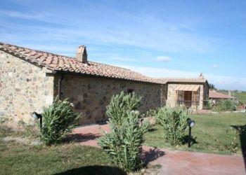 Podere Collodi, 53024 Montalcino, Agriturismo Collodi