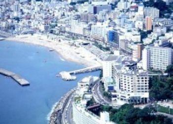 HIGASHI-KAIGAN 12-40, ATAMI, SHIZUOKA, 413-0012 JAPAN, Okata, Ikeda Ryokan