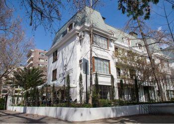 Hotel Santiago, Mar Del Plata 2171, Hotel Bonaparte**