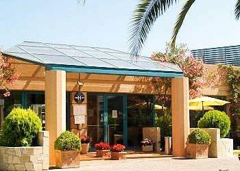 120 Route Des Macarons,, 6560 Valbonne, Hotel Media Garden (Mediathel)***