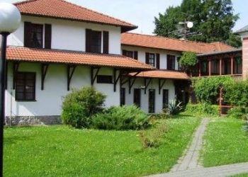 Táborská 735, Černovice und Tábora, Útulný hotel Mlýn s dobrou polohou