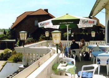 Rheinbacher Str. 39, 53505 Berg, Café & Restaurant Zum Vischeltal