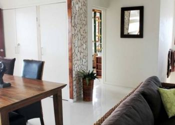 Apartamento Port Vila, Vanuatu Beachfront Apartments