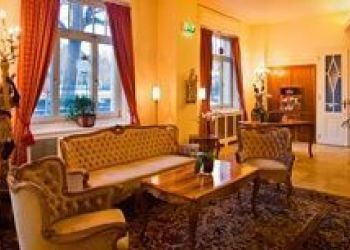 Kaiser-Franz-Ring 10, 2500 Baden, Hotel Herzoghof
