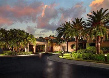 Hotel West Palm Beach, 600 Northpoint Pkwy, Hotel Courtyard by Marriott West Palm Beach***