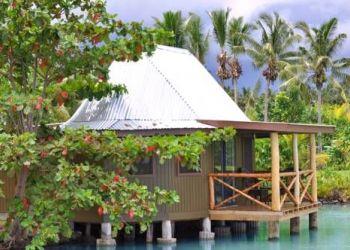 Hotel Gagaifoolevao, Cape Fatuosofia Road, , Le Vasa Resort