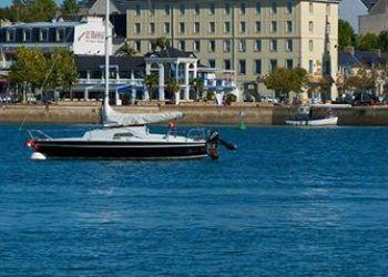 4 Avenue De L Odet, 29950 Benodet, Hotel Abbatiale***