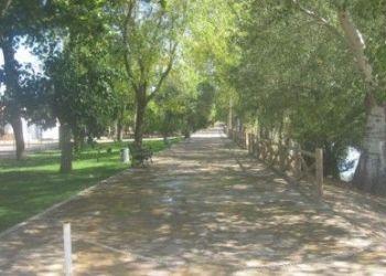 Santa Teresa, El Robledo, La Ribera del Bullaque