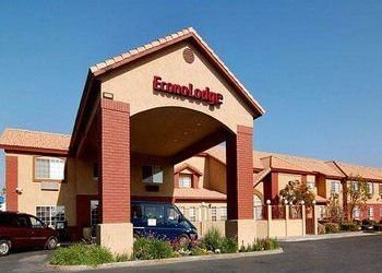 17133 Valley Blvd., Fontana, Econo Lodge Fontana 2*