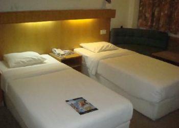 Albergo Kuwait City, P.O.Box 26855, Hotel Oasis***