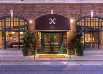 Hotel Minnesota, 405 S Eighth St, Best Western Plus Normandy Inn & Suites