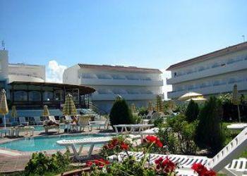 Episkopi Beach,, 85101 Rhodes, Hotel Pylea Beach***