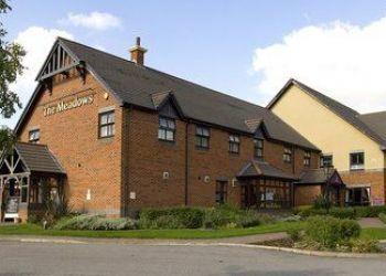 Hotel Barnsley, Meadow Gate, Valley Park Dearne Valley, Wombwell, Premier Inn Barnsley (Dearne Valley)