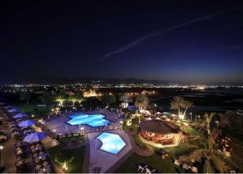 Hôtel Muscat, Po Box 1455, Ruwi 112,, Hotel Crown Plaza Muscat****