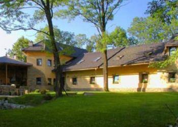 Wohnung Liptovská Teplá, Mlynská 389, Penzion za Mlynom
