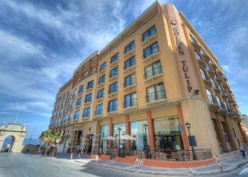 Hotel St. Julian's, Dragonara Road, Hotel Golden Tulip Vivaldi****