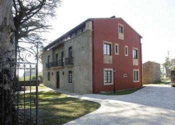 A Igrexa, 21, 15293 Santa Comba de Carnota, Hotel La Casona del Abuelo