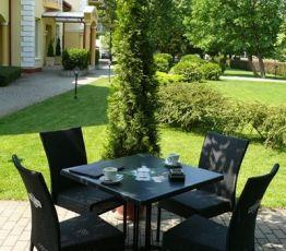 Tiszaliget, 5000 Szolnok, Garden Hotel**** Wellness és Konferencia