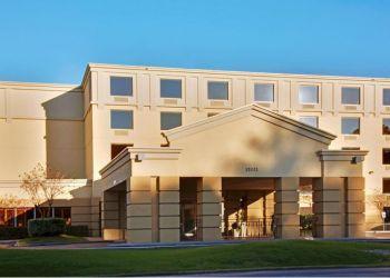 Hotel Houston, 15222 John F Kennedy Blvd, Hotel Holiday Inn Houston Intercontinental Airport***